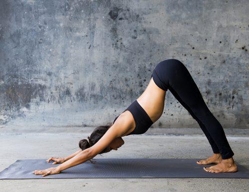 Yoga per Teenagers